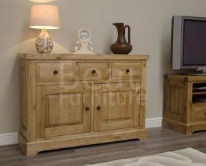 Deluxe Medium Sideboard
