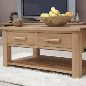Opus_Oak_3_x_2_Coffee_Table_With_Drawers
