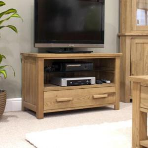 Opus Oak TVPlasma Unit