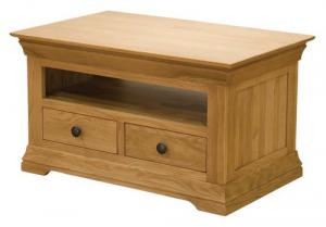 French_Oak_3_x_2_Coffee_Table