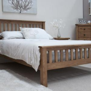 Rustic_Double_Bed