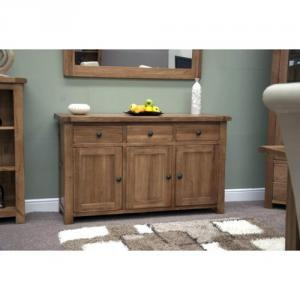 Rustic Large Sideboard