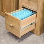 Torino_Oak_2_Drawer_Filing_Cabinet