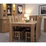 Trend_Oak_Large_Dining_Table_Corner_Legs