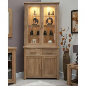 Opus Oak Small Sideboard Top