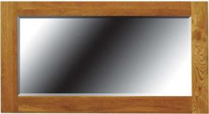 Opus Oak 1150 x 600 Mirror
