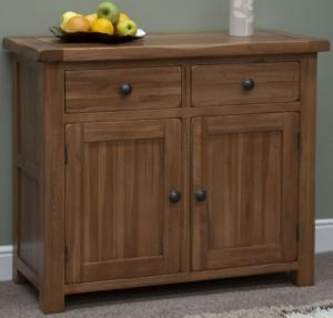 RUSTIC SMALL SIDEBOARD